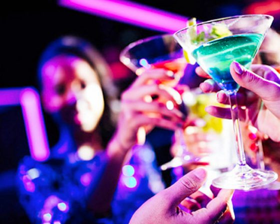 Cocktail Class Tenerife