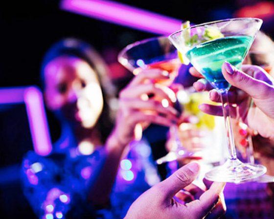 Cocktail Class, Hen Party - Tenerifer