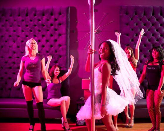 Pole Dance Class, Tenerife